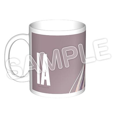 IA 特製マグカップ