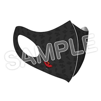 秘密結社 鷹の爪 限定マスク